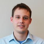 Dominic Woodfield, Client Support Team member